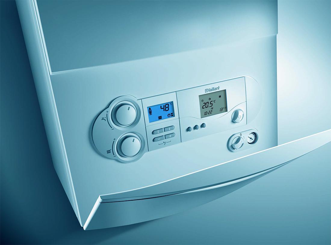 Instalaciones de Calderas y Calefacción