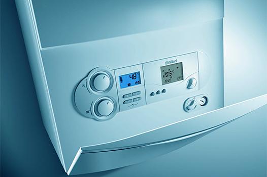 Instalación de Calderas y Calefacción