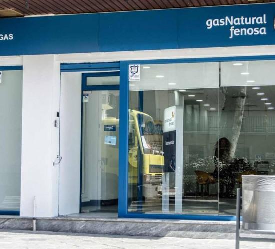 Atención al cliente - Gas Natural Fenosa