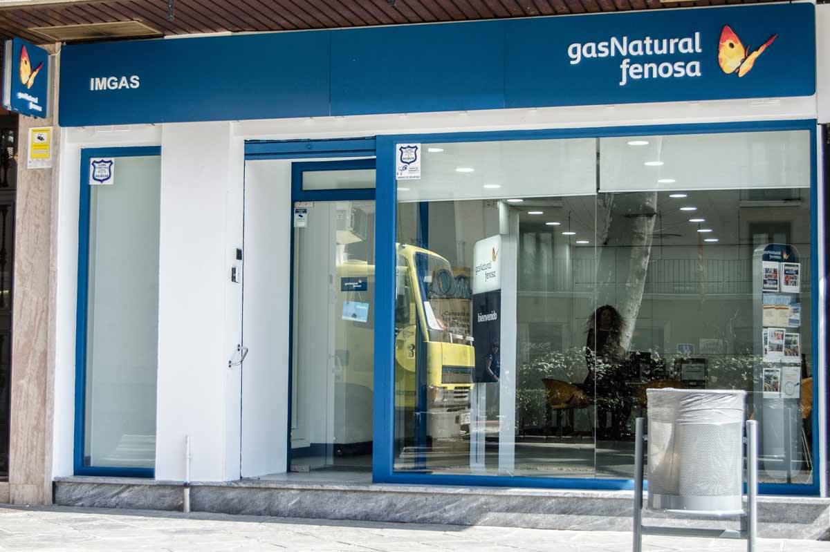 Gas Natural Fenosa Atencion Al Cliente